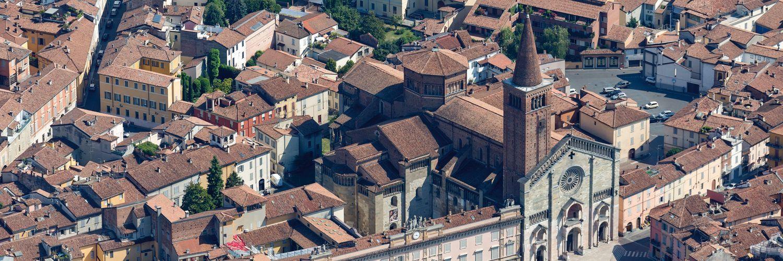 La Cattedrale di Piacenza